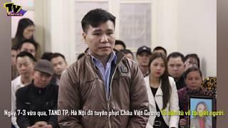 Mẹ Châu Việt Cường nằm lại dưới bánh xe lửa khi đi nhặt ve chai