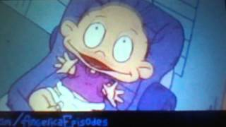 Rugrats: Dil poops