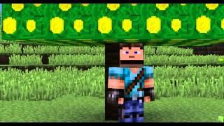 Lemontree Minecraft MusicVideo