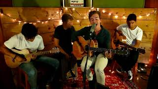 A Certain Romance (Arctic Monkeys cover) Bruno Leahy
