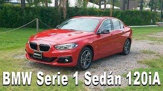 BMW serie 1 2019  ¿Vale la pena el Serie 1 de tracción delantera?