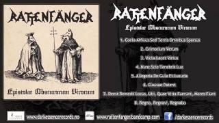 Rattenfänger - Epistolae, Obscurorum, Virorum (FULL ALBUM/HD) [Dark Essence Records]