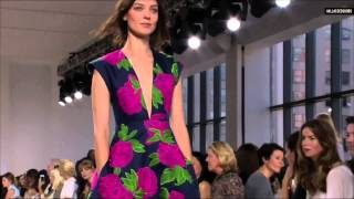 MICHAEL KORS: MERCEDES-BENZ FASHION WEEK SS15 COLLECTIONS