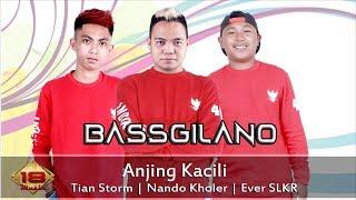 Tian Storm   Nando Kholer   Ever SLKR - Anjing Kacili [Official Music Video]