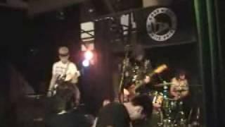 Video BLACK AND BLUE -UP the PUNX-Frýdek-Místek