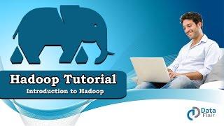 Hadoop Tutorial for Beginners | Hadoop Introduction | What is Hadoop? | DataFlair