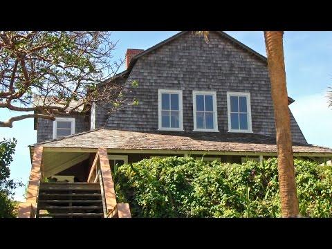 DuBois Pioneer Home, DuBois Park in Jupiter, Florida