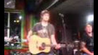 """Eric Church """"How Bout You"""" @ Tin Roof Nashville 8.23.07"""