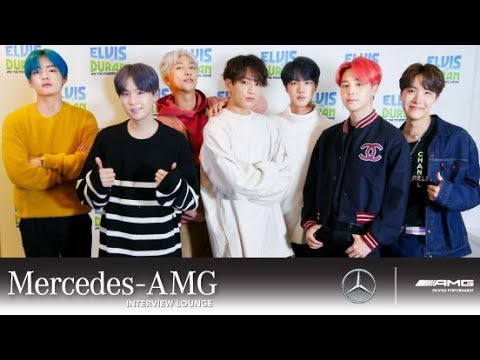 "Download BTS Explains The True Meaning Behind ""Boy With Luv"",  Friendship With Shawn Mendes And More HD Mp4 3GP Video and MP3"