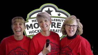 Volunteers MMHM 2017