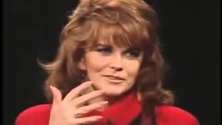 Ann-Margret - About Elvis Presley