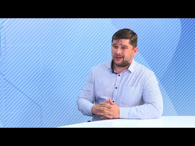 Актуальное интервью за 27 мая 2019  с Алексеем Трифоновым