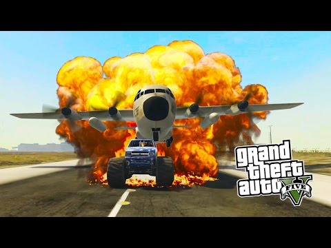 Grand Theft Auto V Walkthrough - GTA 5 - First Person Part