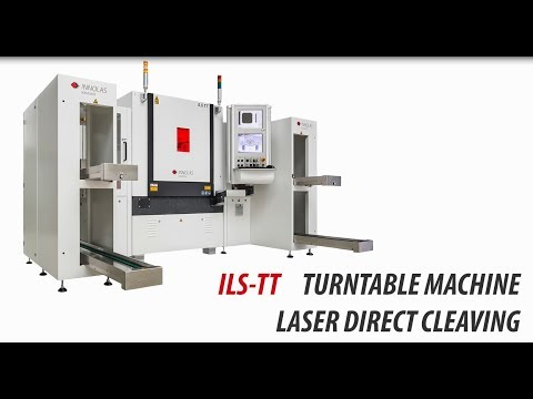 InnoLas Solutions ILS TT for Laser Direct Cleaving