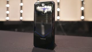 Honor View20 Review: Honor's Best Phone Yet