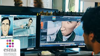 How are our CG Shorts made? - Part 2 : Production (Comment sont faits nos films d