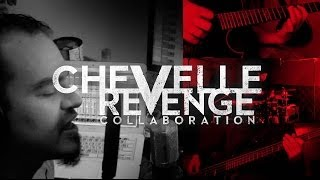 """Revenge"" - Full Band Collab 