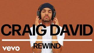 Craig David   Rewind (Official Audio)