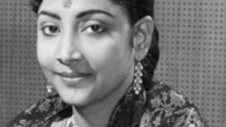 Geeta Dutt: Kaise bataoon man ke chaman mein : Non film