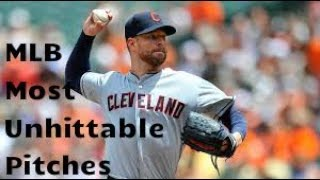MLB Most Unhittable Pitches