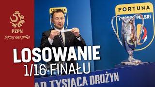 Film do artykułu: Pary 1/16 finału Fortuna...