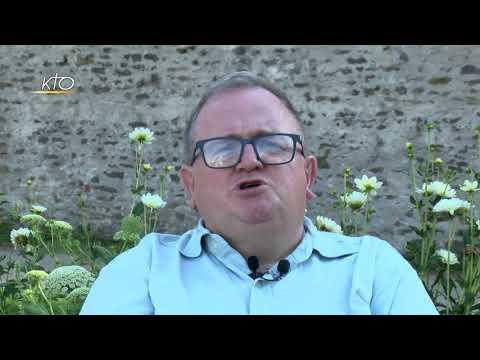Yannick : « A la mort de Jean-Paul II, j'ai senti le besoin de prier »