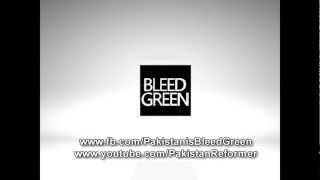 preview picture of video 'I am so Pakistani that I Bleed Green'