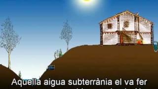 preview picture of video 'L'aigua a Vilamajor'