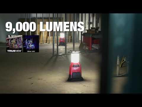 Hire LIGHT - UTILITY LED