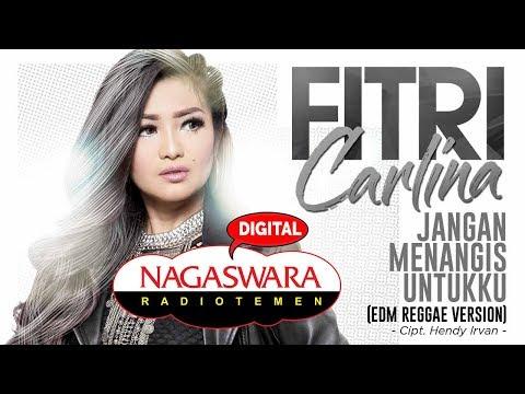 Fitri Carlina Rilis Single Jangan Menangis Untukku EDM Reggae Version