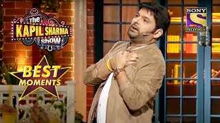 Kapil ने की Dialogue बाज़ी! | The Kapil Sharma Show Season 2 | Best Moments