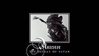 ANTESTOR (NOR) - Message From Hell (1991-1993)