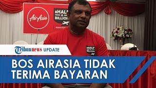 Kondisi Keuangan Buruk, Bos AirAsia Tak Terima Bayaran dan Gaji Karyawan Dipangkas hingga 75 Persen