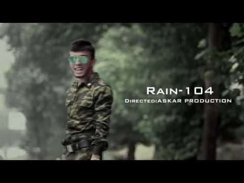 Rain 104 - Точик бача (Клипхои Точики 2016)