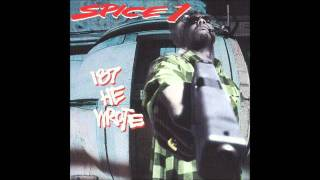 Gas Chamber  Spice 1