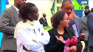 KNH suspends non-urgent medical services - VIDEO