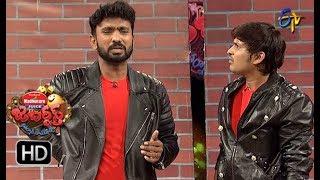 Adhire Abhinay Performance | Jabardasth |  20th September 2018 | ETV  Telugu