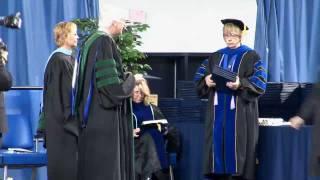 ETSU Fall 2011 Morning Graduation Ceremony (cc)