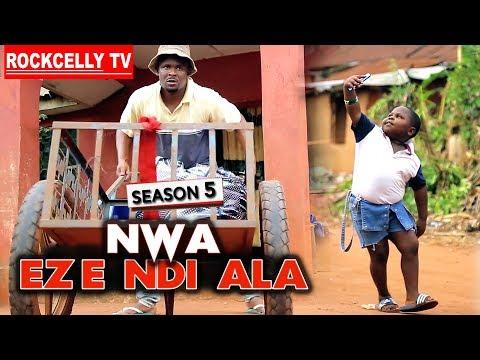 NWA EZENDIALA SEASON 5 (New Movie)   2019 NOLLYWOOD MOVIES