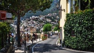 preview picture of video 'Costiera Amalfitana (Sorrento,Amalfi,Positano,Vico Equense) Amalfi Coast'