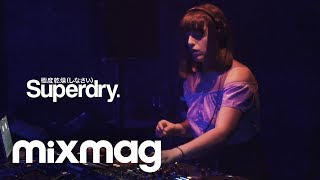 Madam X - Live @ Fabric Mixmag X Superdry 2017