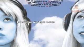 Cibo Matto - Flowers Subtitulada en Español