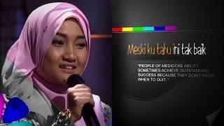 Fatin shidqia - Dalam Luka Ku Masih Setia [Instrumental]