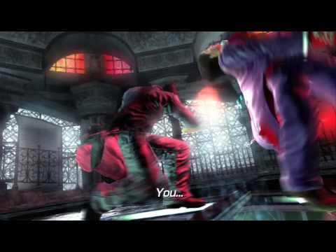 Видео № 1 из игры Tekken 6 (Б/У) [PS3]