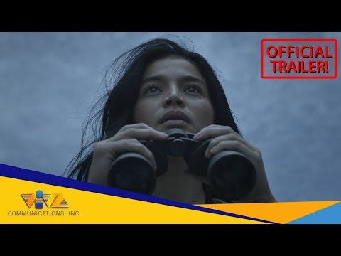 AURORA Trailer [in cinemas December. 25] Metro Manila Film Festival Entry 2018