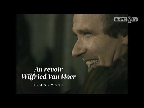 Au revoir Wilfried Van Moer