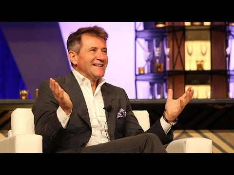 Sample video for Robert Herjavec