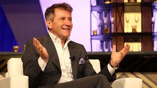 How Robert Herjavec Escaped Poverty to Become a Millionaire 'Shark' | Part 1 | Inc. Magazine