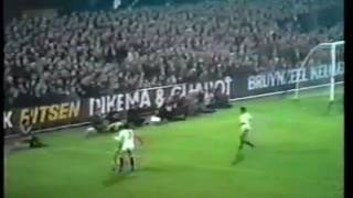 Johan Neeskens Vs Italia 1974