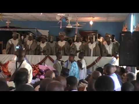 ECWA Choir Oke Gada Isanlu LIVE play